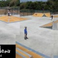 South Pasadena Skatepark - South Pasadena, California, U.S.A.