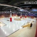 Skatepark Adrenalin - Moscow, Russian Federation