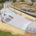 National city skatepark - Image courtesy of Spohn Ranch