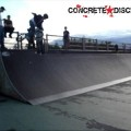 Fort Lewis Skatepark - Fort Lewis, Washington, U.S.A.