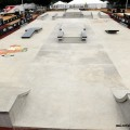 RFK Skatepark Plaza - Washington, D.C., USA