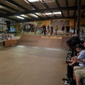 Battleground Skatepark - Birmingham