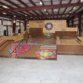 dhers-skatepark : Photo Courtesy of Daniel Dhers Action Sports Complex