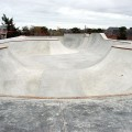 Skatepark - Nantucket, Massachusettes, U.S.A.