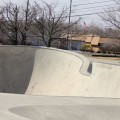 Oak Creek Skatepark - Centerville, Ohio, U.S.A.