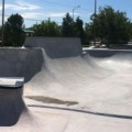 Mountain View Skatepark - El Paso, Texas, USA