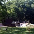 Whitewater Rotary Skate Park - Whitewater, Wisconsin, U.S.A.