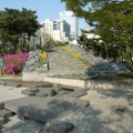 Cult Park in Korea