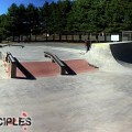 Windsor Locks Skatepark