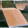 Bury Skatepark - Bury, Lancs, United Kingdom
