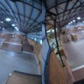 Lighthouse Skatepark - Brighton, Michigan, U.S.A.