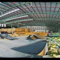 Compound BMXSkate Park - Gold Coast, Queensland, Australia