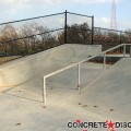 Penn Valley Skatepark - Kansas City, Missouri, U.S.A.