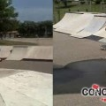 Big Lake Skatepark - Big Lake, Minnesota, U.S.A.