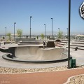 Hollywood Skate Park - Las Vegas, Nevada, U.S.A.