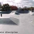 Lakewood Skatepark - Lakewood, Washington, U.S.A.