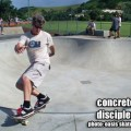 Lennox Head Skatepark - Lennox Head, New South Wales, Australia