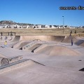 Castle Rock Skatepark - Castle Rock, Colorado, U.S.A.