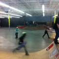 Mekos Skate Park - Newport News, Virginia, USA