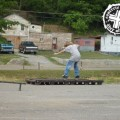 Skatepark Of Spencer - Spencer, West Virginia, U.S.A.