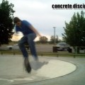 Roswell Skatepark - Roswell, New Mexico, U.S.A.