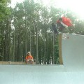 Chesapeake Skatepark - Chesapeake, Virginia, U.S.A.