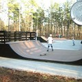 Sk8 Cary - Cary, North Carolina, U.S.A.