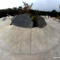 Skatepark - North Laurel, Maryland, USA