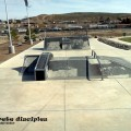Panther Valley Skatepark - Reno, Nevada, U.S.A.