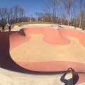 Walker Mill Skatepark