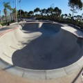 City Heights Skatepark - San Diego