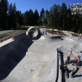 Port Orchard Skatepark - Bowl / Pipe