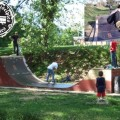 The Halfpipe - New Haven, West Virginia, U.S.A.