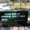 Dylan Duncan Memorial Skatepark / KINGWOOD - Houston, Texas, U.S.A.