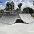 Country Village Skate Park - Miami, Florida, USA