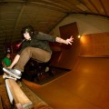 RampArt Collective Skatepark - Arcata, California, USA