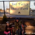 Joel Tanzi Skate Park - Central Point, Oregon, U.S.A.