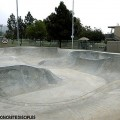 Belvedere Skatepark - East Los Angeles, California, U.S.A.