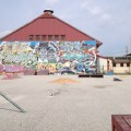 Skatepark of Baltimore