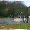 St Mellons Skatepark - St Mellons, Cardiff, Wales, United Kingdom