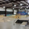 Local Skatepark - Cincinnati, OH, USA