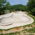 Cherokee Action Sports Park Skatepark - Cherokee, North Carolina, USA