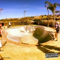carlsbad-skatepark bowl - Photo by Rob Mertz