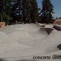 Gig Harbor Skatepark - Gig Harbor, Washington, U.S.A.