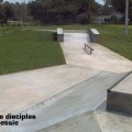 City of Lake Mary Skatepark - Lake Mary, Florida, U.S.A.