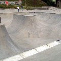 Wheeling Skate Park  - Wheeling, West Virginia, U.S.A.