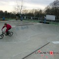 Jamestown Skatepark - Jamestown, Rhode Island, U.S.A.