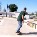 West Plains Skatepark - West Plains, Missouri, U.S.A.