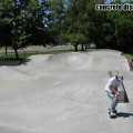 Rusch Park Skatepark - Citrus Heights, California, U.S.A.