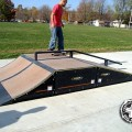 Oak Grove Skatepark  - Oak Grove , Missouri, U.S.A.